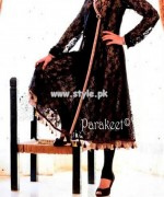 Parakeet Casual Dresses 2013 For Fall by Anjum Zehra 003