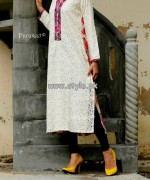 Parakeet Casual Dresses 2013 For Fall by Anjum Zehra 004