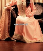 Parakeet Casual Dresses 2013 For Fall by Anjum Zehra 005