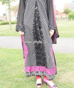 Parakeet Casual Wear Dresses 2013 For Fall 007