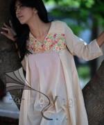 Patang Vargi Eid Ul Azha Collection 2013 For Women 002