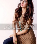 Phatyma Khan Semi-formal Wear Dresses 2013 for Women 002