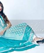 Phatyma Khan Semi-formal Wear Dresses 2013 for Women 004
