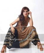 Phatyma Khan Semi-formal Wear Dresses 2013 for Women 005