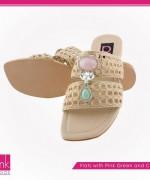 Pink Studio Eid ul Azha Footwear Collection 2013 for Women 001