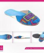 Pink Studio Eid ul Azha Footwear Collection 2013 for Women 002