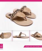 Pink Studio Eid ul Azha Footwear Collection 2013 for Women 004