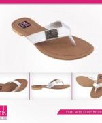 Pink Studio Eid ul Azha Footwear Collection 2013 for Women 006