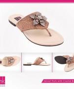 Pink Studio Eid ul Azha Footwear Collection 2013 for Women 008