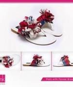 Pink Studio Eid ul Azha Footwear Collection 2013 for Women 07