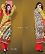 Puri Textiles Casual Wear Dresses 2013 for Women 002