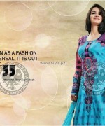 Puri Textiles Casual Wear Dresses 2013 for Women 003