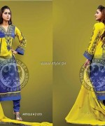 Puri Textiles Casual Wear Dresses 2013 for Women 004