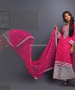 Puri Textiles Casual Wear Dresses 2013 for Women 007