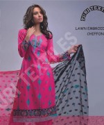Puri Textiles Casual Wear Dresses 2013 for Women 008