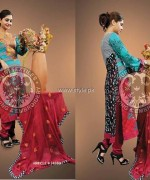 Puri Textiles Casual Wear Dresses 2013 for Women 009
