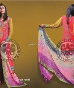 Puri Textiles Casual Wear Dresses 2013 for Women 010