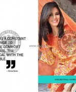 Puri Textiles Casual Wear Dresses 2013 for Women 012