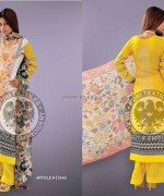 Puri Textiles Casual Wear Dresses 2013 for Women 015