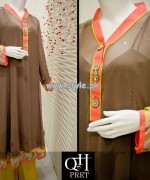 QnH Mid Summer Collection 2013 For Girls 003