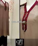 QnH Mid Summer Collection 2013 For Women 006