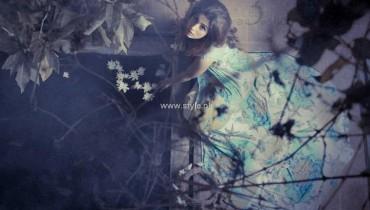 R.JAY Casual Wear Dresses 2013 for Women