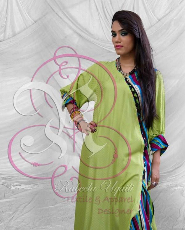 Rabeela Uqaili Fall Collection 2013 For Women 003