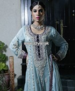Sameen Haider Eid Collection 2013 For Girls 001