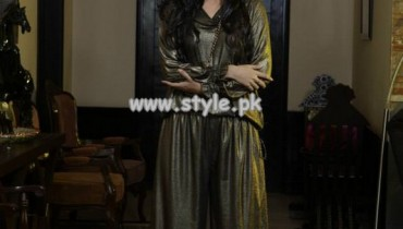 Sameen Haider Eid Collection 2013 For Women 006