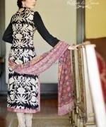 Sana Salman Fall Collection 2013 for Women 002