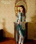 Sana Salman Fall Collection 2013 for Women 013
