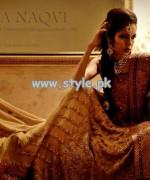 Sara Naqvi Rangoli Collection 2013 For Fall 001