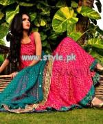Sara Naqvi Rangoli Collection 2013 For Fall 002