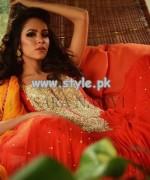 Sara Naqvi Rangoli Collection 2013 For Fall 003