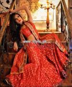Sara Naqvi Rangoli Collection 2013 For Women 005