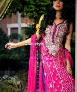 Sara Naqvi Rangoli Collection 2013 For Women 006