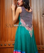 Sara Naqvi Rangoli Collection 2013 For Women 007