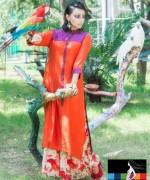 Satrangi by Saqib Fall Collection 2013 for Women 002