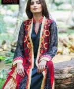 Satrangi by Saqib Fall Collection 2013 for Women 004
