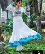 Satrangi by Saqib Fall Collection 2013 for Women 005
