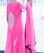 Satrangi by Saqib Fall Collection 2013 for Women 007