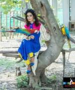 Satrangi by Saqib Fall Collection 2013 for Women 008