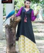 Satrangi by Saqib Fall Collection 2013 for Women 010