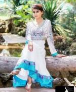 Satrangi by Saqib Fall Collection 2013 for Women 012
