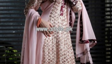 Shades by Afshan Eid Collection 2013 For Women 012