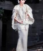 Shamaeel Ansari Export Collection 2013 For Girls 002