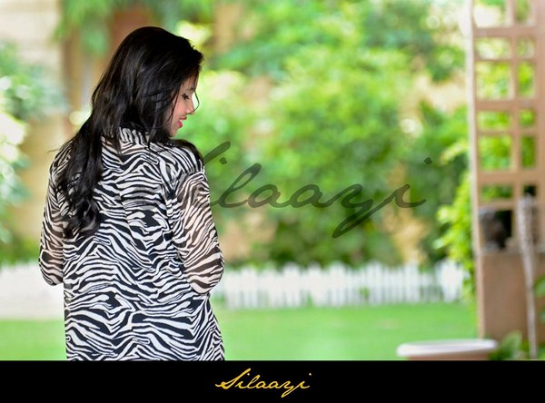 Silaayi Fall Collection 2013 For Women 002
