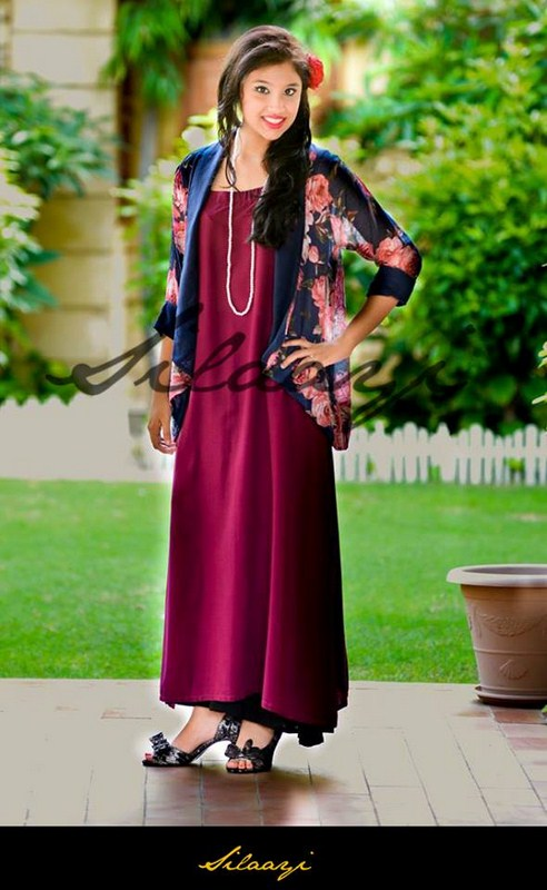 Silaayi Fall Collection 2013 For Women 004