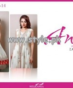 Silkasia Andaz Collection 2013 For Girls 001