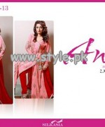 Silkasia Andaz Collection 2013 For Girls 003